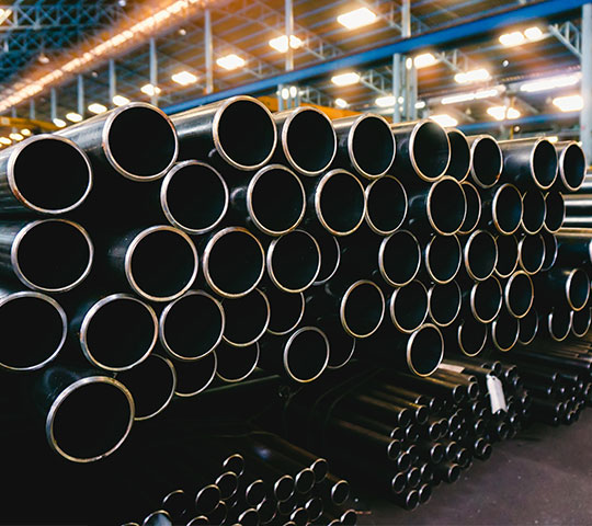 Pipe Fitting and Flanges