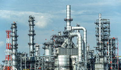 SDY Energy Product Range