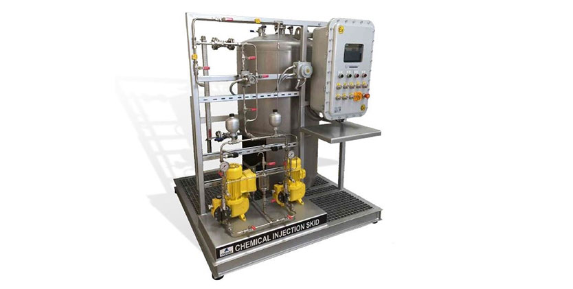 Dosing Systems / Chemical Injection Package