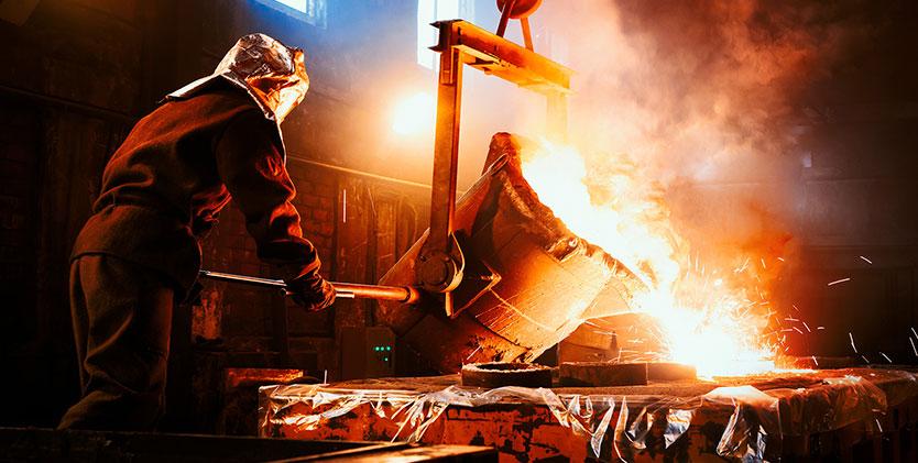 Mining & Iron-Steel