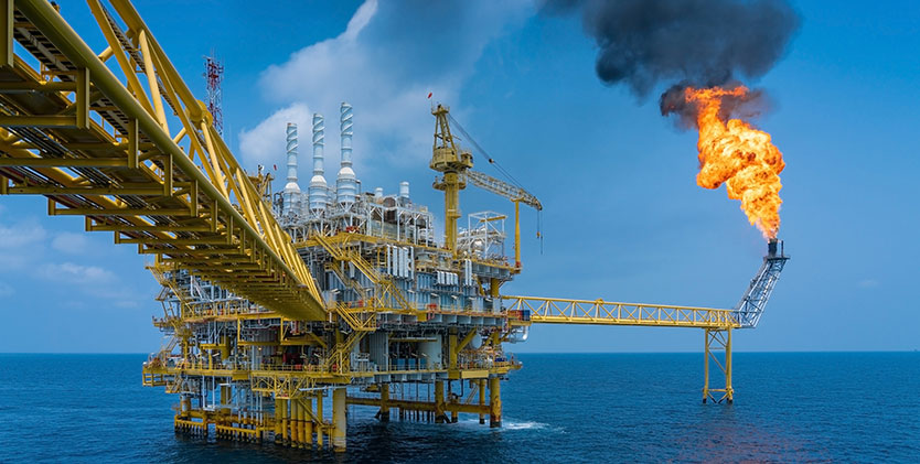 Oil&Gas Sector